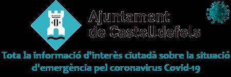 Tota la informació d'interès ciutadà sobre la situació d'emergència pel coronavirus Covid-19