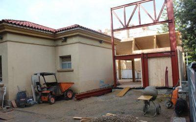 Les obres públiques a Castelldefels es mantindran aturades