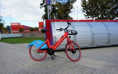 Torna a funcionar l'e-Bicibox, amb noves normes d'higiene obligatòries