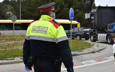 Un total de 652 denúncies a Castelldefels per incomplir les restriccions de l'estat d'alarma