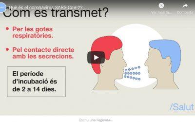 Els centres d'atenció primària de Castelldefels prioritzen l'atenció a pacients amb malalties greus