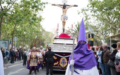 Cancel·lats tots els actes de la Setmana Santa de Castelldefels