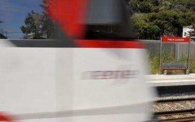 Renfe comença la venda de bitllets del nou Pla de Transport amb les condicions decretades pel Govern