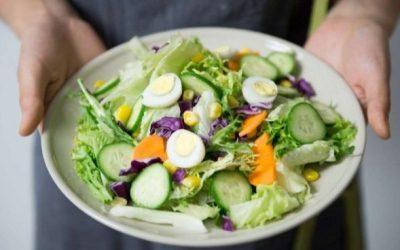 Consells per mantenir una alimentació saludable durant el confinament