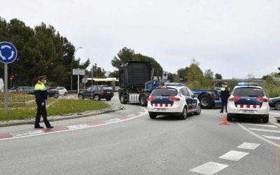 Un total de 1.077 denúncies a Castelldefels per incomplir les restriccions de l'estat d'alarma