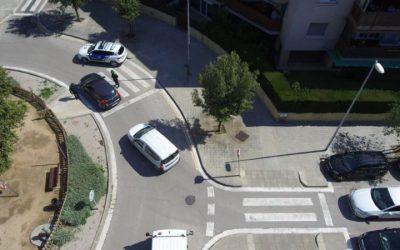 Més de 800 denúncies a Castelldefels per incomplir les restriccions de l'estat d'alarma