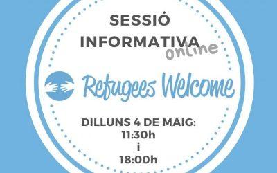 Com es pot donar suport a les persones sol·licitants d'asil que arriben a Castelldefels?