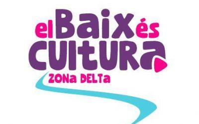 Arriba 'El Baix és cultura', el primer festival comarcal en línia