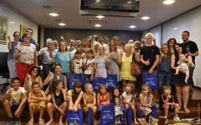 Els infants bielorussos acollits per famílies de la ciutat no vindran aquest estiu