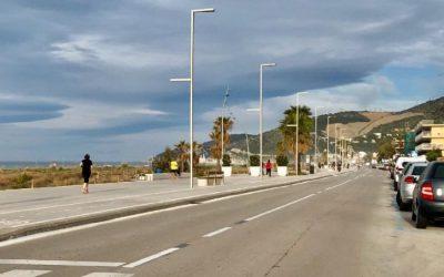 Autoritzats el passeig i l'esport en solitari de les 6 a les 10 i de les 20 a les 23 hores