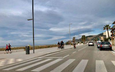 L'Ajuntament demana a la ciutadania el compliment estricte de les normes per sortir al carrer