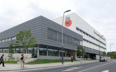 L'Hospital de Sant Boi recupera totalment l'atenció infantil i a dones embarassades