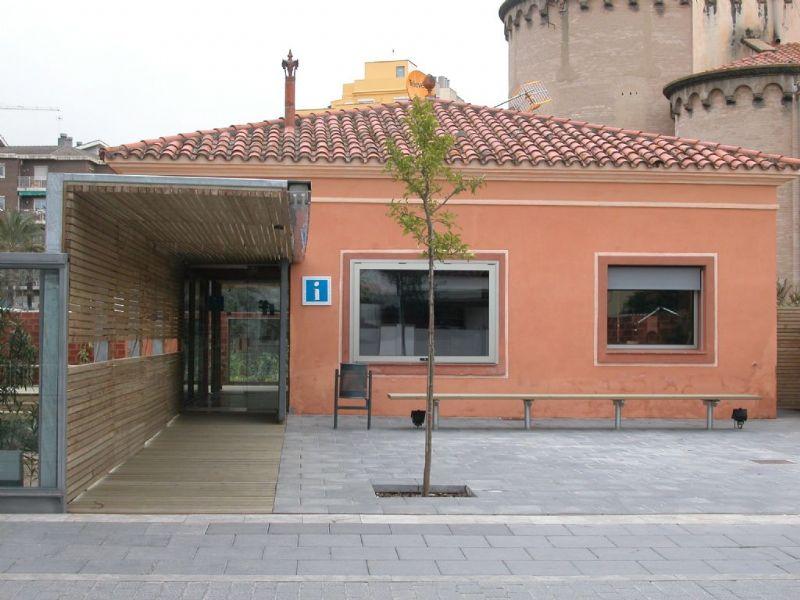 Castelldefels reobre les oficines d'informació turística