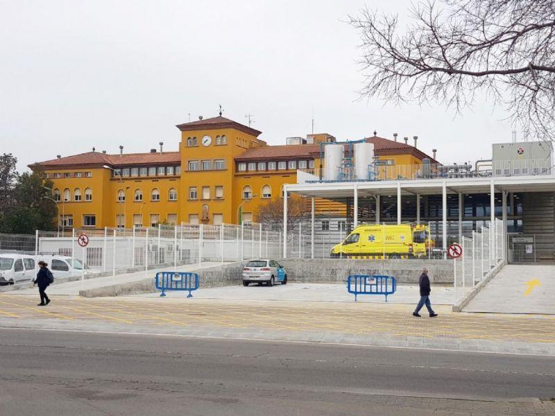 El Hospital de Viladecans ofrece una herramienta para hacer trámites desde casa