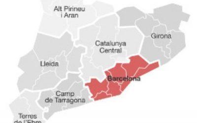 Ja es pot sortir de Castelldefels per raons no estrictament laborals