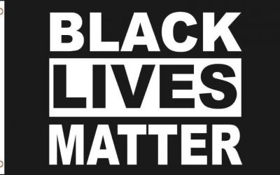Castelldefels recolza el moviment pacífic antiracista Black Lives Matter