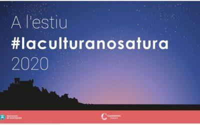 Suspeses les Festes del Mar, neix un cicle de concerts gratuïts als jardins del Castell