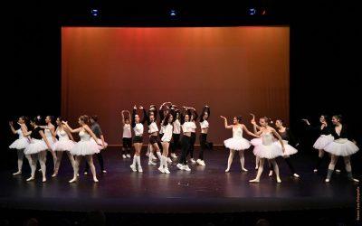 S'obre el període de preinscripció i matriculació de l'Escola Municipal de Dansa