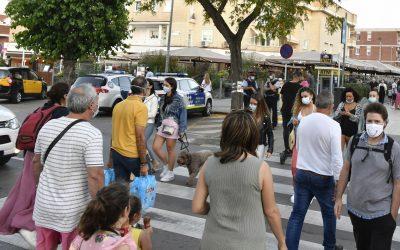 Castelldefels entra avui a la Fase 3 de la desescalada