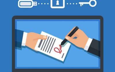Formació perquè les associacions i entitats obtinguin el certificat digital