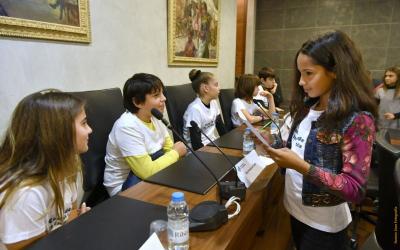 El Consell de la Infància presenta divendres les conclusions del seu primer mandat