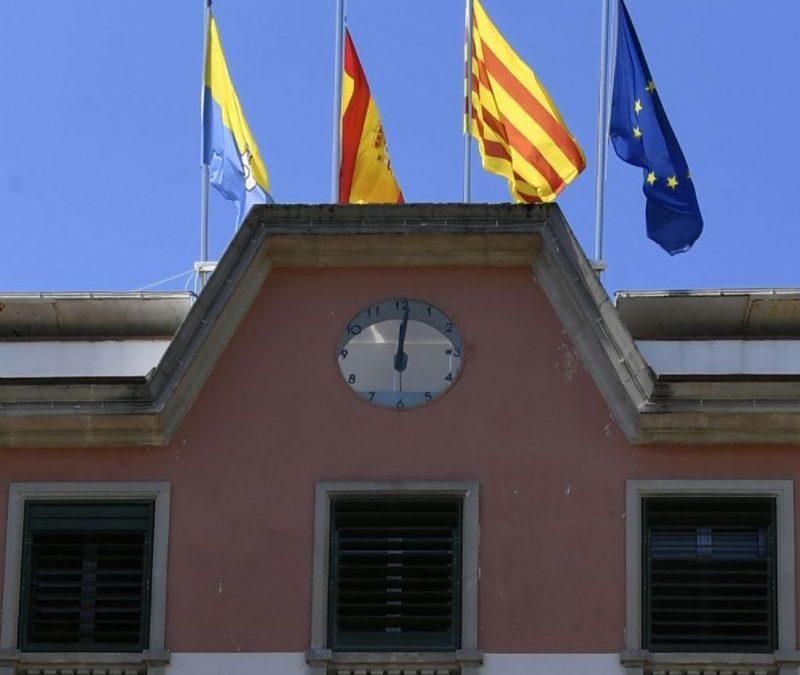 L'Ajuntament de Castelldefels modifica el Pressupost 2020 per import de 1.639.000 euros
