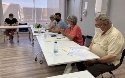 Finalitzen les sessions dels diferents grups de treball de l'Acord de Ciutat