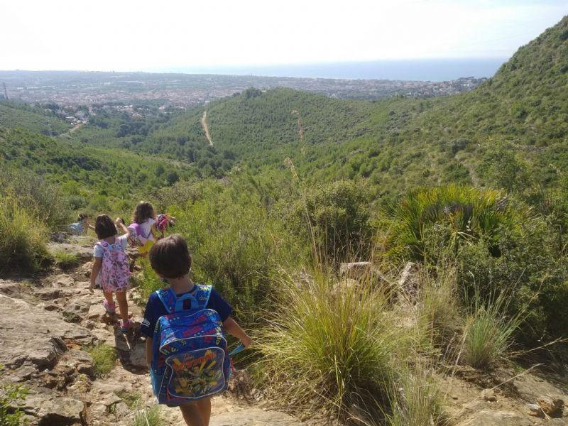 Ajuts econòmics per a l'accés d'infants i joves a casals, colònies i campaments
