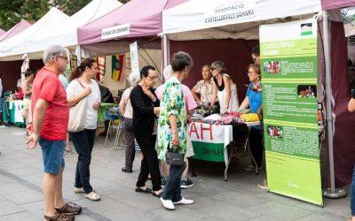 L'Ajuntament manté el suport econòmic a diferents projectes de cooperació internacional