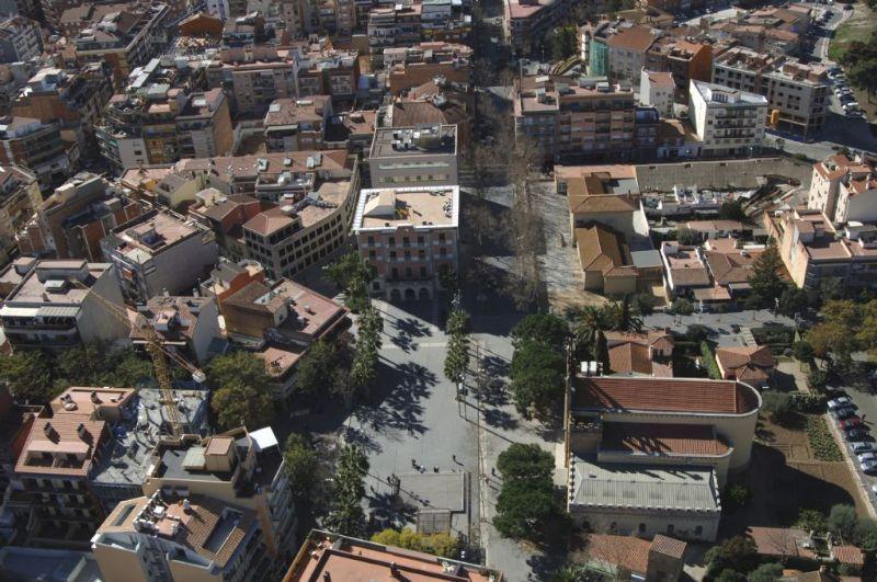 Más de seiscientos hogares pueden optar al ingreso mínimo vital en Castelldefels