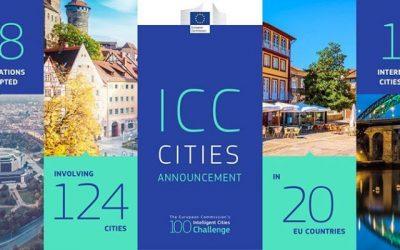 Castelldefels i Gavà, a la xarxa de ciutats intel·ligents que promou la Comissió Europea