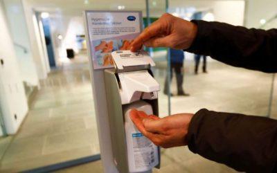 L'Ajuntament reforça les mesures d'higiene i control per evitar la propagació de la Covid-19