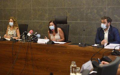 Castelldefels passa a formar part del grup de municipis amb més restriccions per frenar els contagis