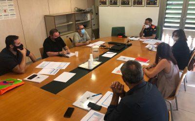 Ajuntament, hostaleria i comerç animen a participar a la Festa Major d'Estiu respectant la prevenció
