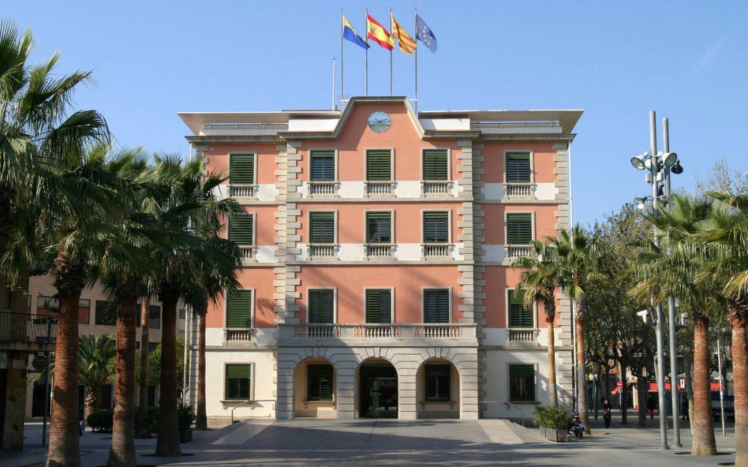 L'Ajuntament celebra aquest dijous el Ple municipal ordinari del mes de setembre