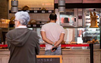 Continua baixant el nombre d'afiliacions a la seguretat social mentre creixen les demandes de feina