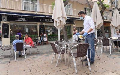 Gairebé 800 empreses amb seu a Castelldefels han aplicat ERTO arran de la crisi de la Covid-19
