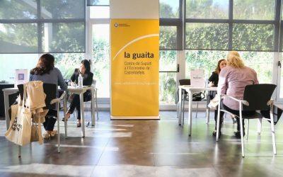 La Diputació destina enguany 755.000 euros a serveis que presta l'Ajuntament de Castelldefels