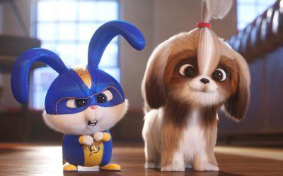 """""""Mascotas 2"""", aquest dijous al cicle de cinema a la platja"""