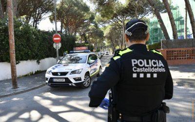 Proposada la mediació de la Policia Local per complir amb les normes d'aïllament per la Covid-19