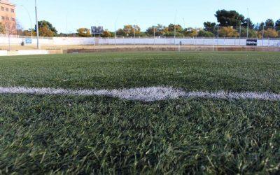 Vuelven los entrenamientos a las instalaciones deportivas municipales