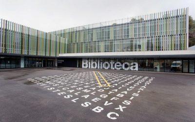 La biblioteca reprèn dilluns les activitats culturals presencials amb protocol de seguretat
