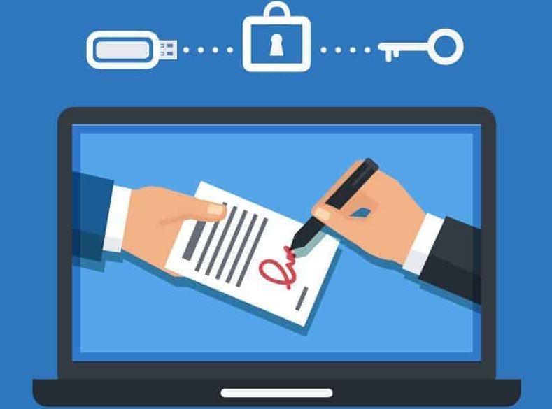 Formació en línia perquè entitats i associacions obtinguin el certificat digital obligatori