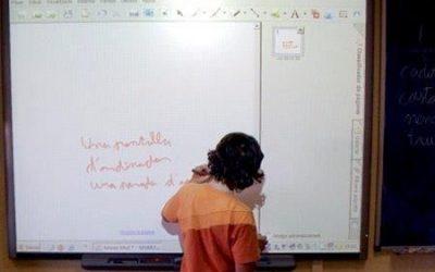 El govern municipal té previst destinar 150.000 euros a ciutat educadora i digitalització