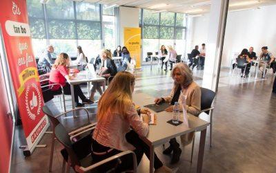 El nombre de persones en situació d'atur a Castelldefels ha pujat un 3,5% a l'agost