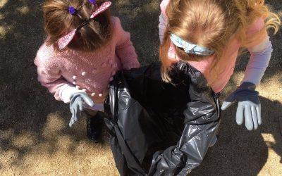 Aquest cap de setmana, accions de neteja popular a la platja de Castelldefels