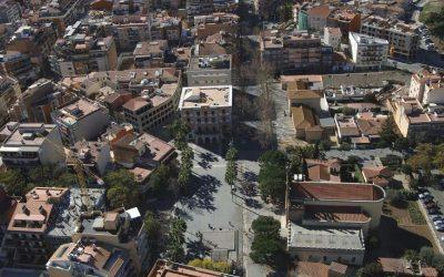 L'Ajuntament inclou 600.000€ per a polítiques d'habitatge en el marc de l'Acord de Ciutat