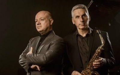Albert Guinovart y Miquel Bofill actúan el sábado en la Sala Margarida Xirgu