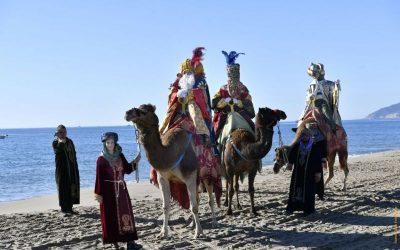 L'Ajuntament suspèn els actes de gran format fins a principis d'any, inclosa la Cavalcada de Reis
