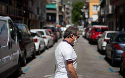 Les restriccions anti-Covid a Castelldefels i l'àrea metropolitana, fins a mitjan octubre